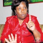 La diputada expresó malos deseos contra una reportera que preguntó, hace cinco días, por la salud del Presidente.