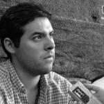 """Goicochea:  """"Por cada minuto que tiene la oposición para dar un mensaje, Hugo Chávez tiene 13 minutos""""."""