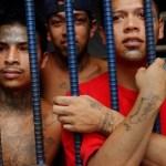 """Cada cosa tiene un nombre dentro de los muros de la prisión. Hasta los castigos impuestos por los """"pranes""""."""