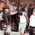 En la Mínima de Tocuyito, fue reforzada la seguridad externa del centro de reclusión con 25 funcionarios de la GNB.