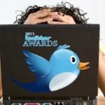 Y los ganadores de los Twitter Awards son...
