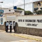 En la sede de Polifalcón en Pueblo Nuevo esperan el resultado d las pesquisas.