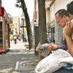 El bulevar de Sabana Grande y Chacaíto son las zonas donde más roban celulares.