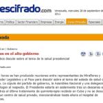Casto Ocando: Rampa 4 en alerta maxima desde ayer, por posible puente aereo Caracas-La Habana.