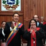 La presidenta del Tribunal Supremo de Justicia Morales rechazó que se soslayara la justicia venezolana.