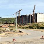 Las obras en los estados Miranda, Carabobo y Yaracuy han avanzado entre 15% y 25%