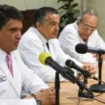 """Para galenos con lo informado por Chávez sobre su cáncer """"es suficiente""""."""