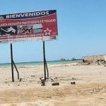 El terreno está abandonado desde hace cinco años y en el municipio Tubores esperan por la construcción de la obra.