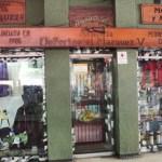Desde el 2009 las armerías solo se dedican a la venta de accesorios y munición de Cavin.