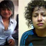 Anney Montilla de 25 años, quien estaba a cargo del cuido de Dayan y es señalada por ser una de las perpetradoras de las horrendas torturas.