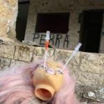 La muerte del niño de 5 años de edad causó protestas y disturbios en Guanare.