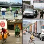 El efecto del contrabando de extracción en la frontera venezolana está afectando la presencia de productos de primera necesidad en todo el país.