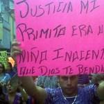Desde tempranas horas, la ciudad de Guanare, Estado Portuguesa se convirtió hoy en escenario de protestas y disturbios en contra de la violencia.