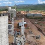 La cementera, ubicada en Monagas, debía estar lista hace tres años y aún no ha producido el primer saco de cemento.