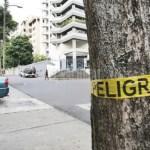 Habitantes de La Campiña son asaltados a plena luz del día, los motorizados tienen azotado a los residentes del sector.