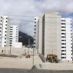 Las torres de la segunda etapa de El Encantado las entregaron sin el hidroneumático de bombas de agua.