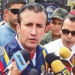 El ministro El Aissami indicó que en las próximas horas comenzarán los cambios y la refundación de la policía científica.