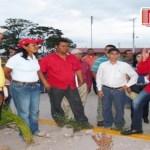 Grafica (tiempos de gloria) Prensa MINPPPI-Apure.-Marlyn Cabrera / Fotos: Alberto Yánez (13/04/10)