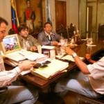 José Gregorio Briceño: denuncio derrame de ineficiencia petrolera por parte de Pdvsa en Monagas.