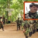 Este miércoles fue capturado en la autopista Caracas - La Guaira, uno de los dos fundadores que aún quedan vivos de las Fuerzas Armadas Revolucionarias de Colombia (Farc), tras un operativo conjunto entre la Disip y la Interpol.