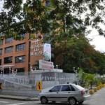 En este centro de salud falleció en junio de 2011 el padre de la diputada Francis Bolívar.