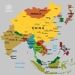 mapa china vietnam 1