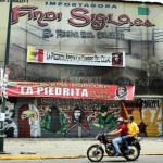 El colectivo tiene un mueblería en la avenida Nueva Granada, recientemente fue allanada por elementos de la Fiscalía y el Cicpc.