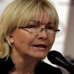 Luisa Ortega Díaz aseguró que las reuniones a las que asiste son para fijar estrategias y políticas de Estado.