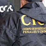 El diputado al Parlatino, Francisco García informó este viernes que su hijo fue liberado en Cumaná luego de permanecer secuestrado desde el jueves en esta localidad.