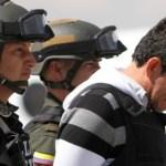 Javier Calle Serna, jefe de la banda, se entregó a la DEA en Aruba. Llevaba seis meses negociando.