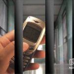 """Los celulares en penales """"ayudan"""" a los """"Los extorsionadores carcelarios"""" y maleantes que aplican el """"psicoterror"""" para amenazan a las personas de muerte y con secuestrarlas."""