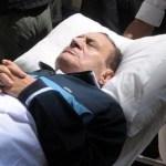 """Según fuentes del hospital su estado es """"clínicamente muerto"""", pero fuentes militares y su abogado aseguran que aún está con vida."""