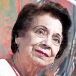 Venezolana ejemplar, de un gran protagonismo en la lucha social y en la cultura, María Teresa Castillo falleció este viernes a la edad de 103 años.