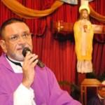 """* Sin Tapujos"""" (Columna de opinión del Padre José Palmar)."""