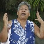 """La madre de Jean José Velasco, de 33 años Mery Castillo dijo que prefiere pedirle justicia al diablo, """"porque Dios ya no está""""."""