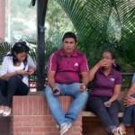 La médica  pertenecía  a la  Misión Barrio Adentro, asesino a su cónyuge Elis Alberto Torres Hernández (46).