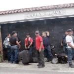 En Lomas del Club Hípico los residentes temen que el Gobierno organice un centro armado de operaciones.