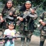 Las FARC recurren a menores camuflados para detonar bombas.