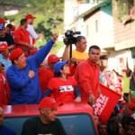 Especialistas explican que el mandatario ha perdido capacidad de convocatoria. Las caras de Diosdado Cabello y Jorge Rodriguez fueron todo un poema.