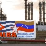 """Rafael Ramírez, ha señalado que en Venezuela se debe ahorrar al menos 100 mil barriles diarios, con el chip, los mismos que son """"regalados"""" a Cuba."""