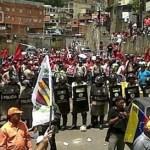 """Briquet: """"Realizaremos una denuncia formal ante el CNE sobre la actuación de la PNB en La Vega""""."""