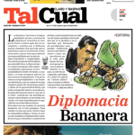 portada diplomacia bananera