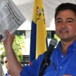 El gobernador de Carabobo, Henrique Salas Feo: Capriles le devolverá el puerto de Puerto Cabello a Carabobo.