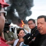"Chávez destacó que se ""configuran distintas hipótesis"" respecto al origen del incidente, tachó de ""irresponsables"" a quienes afirman que la tragedia ocurrió por ""falta de mantenimiento""."
