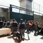 Reclusos de la cárcel de Yare I se enfrentaron ayer en la tarde, cuando se realizaba la visita.