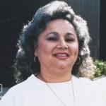 """Foto de archivo de la llamada """"reina de la cocaína"""" de Colombia en la década de los años setenta, Griselda Blanco, quien purgó una sentencia de dos décadas de cárcel en los EEUU."""