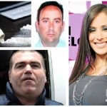 La modelo Karla Osuna esta involucrada con narcotraficante detenido en Miami, López Perdigón, que operaba con Walid Makled.
