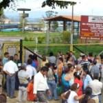 """Los presos conocidos como """"Camomila"""" y """"El Paisa"""",  fueron atacados por los internos de la cárcel de Santa Ana, en probable enfrentamiento por el control del penal."""