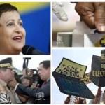 fraude electoral protestas chavistas opositores
