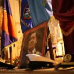 Venezolanos, diplomáticos de varios países y fieles católicos cubanos asistieron en una iglesia de La Habana a una misa por la salud de Chávez.